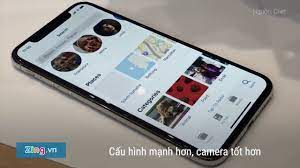 Ảnh thực tế iPhone XS và iPhone XS Max 2018 - YouTube