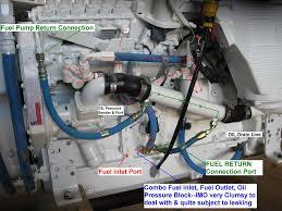 cummins 6b 6bt 6bta 5 9 technical specifications cummins marine 330b 370b diamond fuel maze diagram