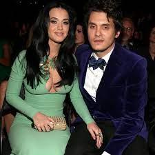 Katy Perry: Schon lange für John Mayer ...