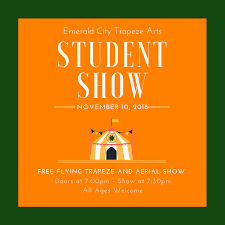 emerald city tze arts is excited to announce our 2018 autumn student show