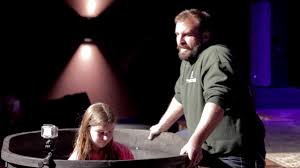 Ava Hicks Baptism - YouTube
