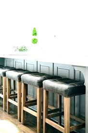 gray leather counter stools kitchen island with height chairs swivel stool gray leather counter stools chairs