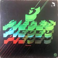 The <b>3 Pieces</b>* - <b>Vibes</b> Of Truth (1975, Gatefold, Vinyl) | Discogs