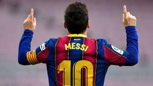 ljoˈnel anˈdɾez ˈmesi ( слушать); Messi Offered 10 Year Deal By Barcelona As Com