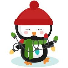 cute penguin christmas clipart. To Cute Penguin Christmas Clipart