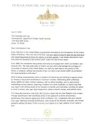 For Immediate Release Rep Wu Condemns Dshs Birth Certificate