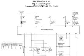 2000 nissan frontier wiring diagram 2000 wiring diagrams collection 2000 nissan maxima wiring diagram at 2000 Nissan Wiring Diagram