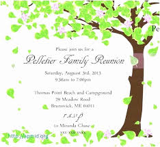 Free Downloadable Picnic Invitation Template Awesome Picnic