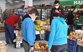 TESK Genel Başkanı Palandöken: Market genelgesi ile fırsatçılığa son  verildi - Internet Haber