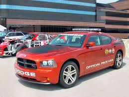 2006 Dodge Charger Daytona HEMI R T Official Pace Car Go ManGo ...