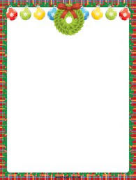 Holiday Borders For Word Documents Free Christmas Border For Word Document Free Fun For Christmas Halloween