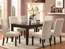 dining arm chairs black. Fine Chairs Extraordinary Modern Cloth Dining Room Chairs Upholstered Arm  Black And White Chairs  Inside