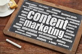 Content Marketing 4 Benefits Of Content Marketing Evolve Co