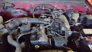 CP1007 -1997 Toyota Tacoma - 2.4L Engine - YouTube
