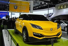 new car launches by toyotaToyota to launch new subbrand in China in 2015  CarNewsChinacom