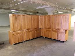 used kitchen furniture. kraftmaid toffee maple portsmith kitchen cabinets used furniture