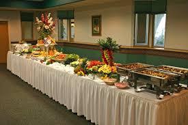 Wedding Food Tables Wedding Food Ideas On A Budget Hirerush Blog