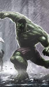 Hulk iPhone Wallpapers - Wallpaper Cave