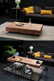 convertible coffee dining table saomc co