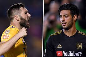 Defensive ai is all new in fifa 22. Mls Vs Liga Mx All Star Game Which League Boasts The Best Xi Goal Com