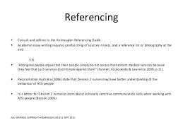reference in an essay co reference