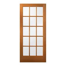 34 inch exterior door slab. 36 in x 80 15 lite unfinished wood front door 34 inch exterior slab