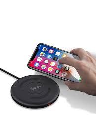 Беспроводное <b>зарядное</b> устройство <b>Wireless</b> Charging Pad D1 ...