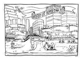 Verzet Tegen Nieuwbouwplannen Bergen Aan Zee Eenvandaag
