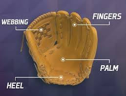 Baseball Glove Chart Glove Buying Guide Sizing Chart How To Choose A Glove