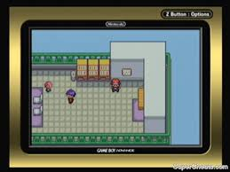Pokemon Vending Machine Beauteous Celadon City Pokemon LeafGreen Guide
