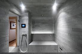 Badezimmer Fliesen Blau Badezimmer Grau Mit Mosaik Blau Best
