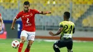 بث مباشر مباراة الأهلي والمقاولون العرب +Full hd - YouTube