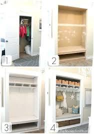 hallway closet design my next project foyer closet remodel home blog interior decorating blog decorating on