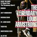 The Legendary Louis Armstrong [2003] album by Louis Armstrong
