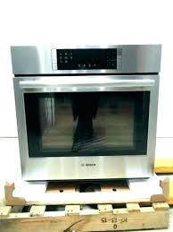 double wall oven reviews choice inch single electric convection with built in microwave benchmark dimensions