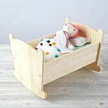 wooden baby doll bunk bed artist collection dolls beds how to make a wooden baby doll