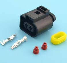 electrical harness connectors reviews online shopping electrical 5 kits automotive wiring harness connector 1j0973722 electrical horn plug 1j0 973 722