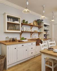 Lewis Kitchen Furniture Free Standing Painted Kitchens With Seaside Chic John Lewis Of