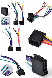 visit to buy] new universal iso wire harness female adapter ford radio wiring harness diagram at Universal Radio Wiring Harness