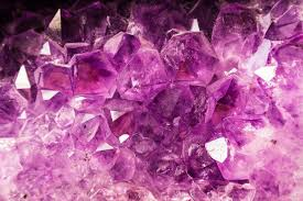 Amethyst Color Chart Birthstones By Month Colors Meanings Whats Your