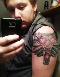 Tattoo Forums Cd Projekt Red
