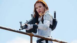 Black Widow Is Right on Time—and Too ...