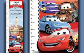 Growth Chart Personalized Growth Chart