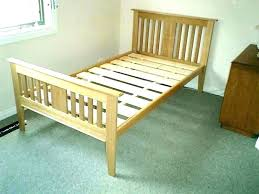 simple wood bed frame how to make a simple wood bed frame simple wood bed frame simple wood bed