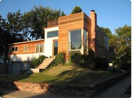 Fine Modern Architecture Kansas City M With Decor