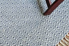 diamond pattern area rug diamond patterned rugs hand woven 3 x 6 blue diamond pattern area