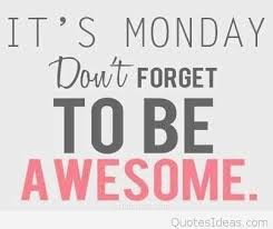 Monday Quotes Funny Inspiration Funny Monday Don't Forget Quotes