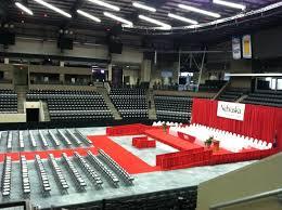 Unmc Graduation At Ralston Arena Picture Of Ralston Arena