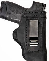 details about pro carry lt rh lh owb iwb leather holster for taurus judge 3 cham 3 barrel