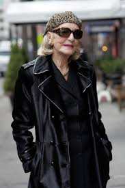 149 best images about Little old ladies on Pinterest Grey. A Lovely Feeling Celebrating Older Women With Fabulous Style